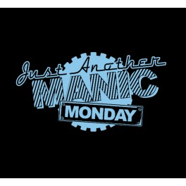 Just Another Manic Monday tirantes (chico)