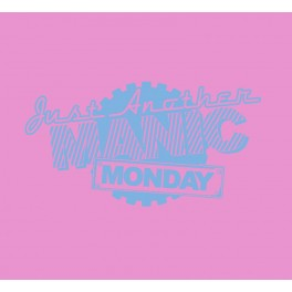Just Another Manic Monday tirantes (chica)