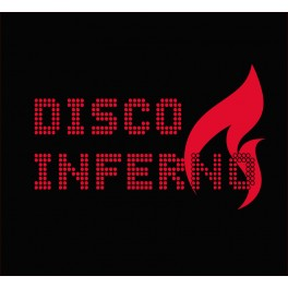Disco Inferno tirantes
