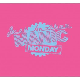 Just Another Manic Monday (chica)